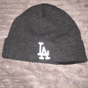 New Era Los Angeles Dodgers Beanie
